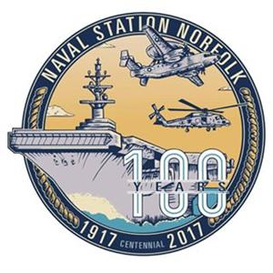 Celebrating the Centennial of Naval Station Norfolk