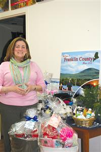 Executive Director Franklin County Chamber of Commerce