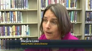 Liberty Public Library Update