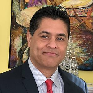 Ambassador of Belize to the United States of America and Permanent Representative to the OAS
