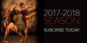 History of Ballet in Chicago and The Joffrey