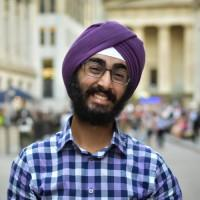 Growing up Sikh in the Midwest