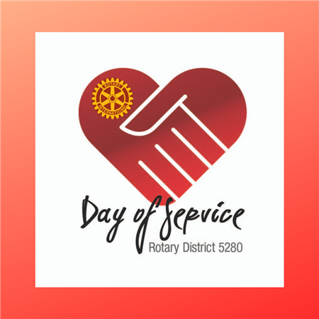 District Rotary Day of Service
