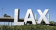 LAX Expansion Project Update
