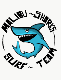 Malibu Sharks Surf Team