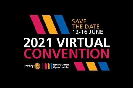 2021 ROTARY CONVENTION