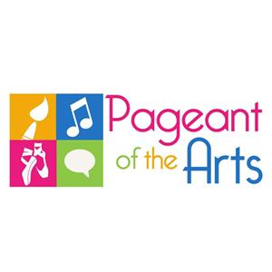 Pageant of the Arts winners presentation