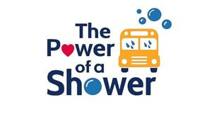 Power of a Shower