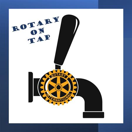 Rotary on Tap