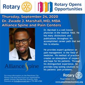 Alliance Spine and Pain Center