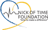 Nick of Time Foundation
