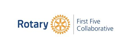 Joint Meeting of the First Rotary Five Clubs