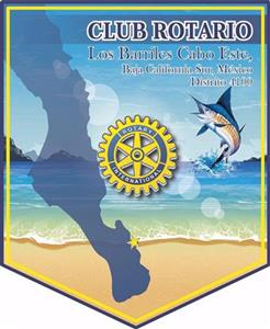 Rotary Club Southern Baja East Cape- Small & Mighty