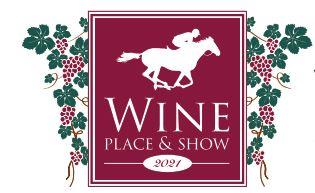 BBRC Wine, Place, and Show Fundraising Party