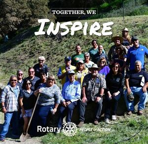 Updates on Rotary District 5240