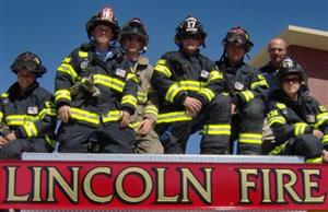 All about the Lincoln Fire Department