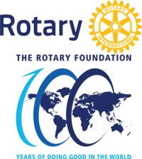 COLRC and the Rotary Foundation event