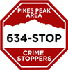 """""""Pikes Peak Crime Stoppers"""""""