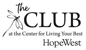The Club at the Center For Living Your Best, HopeWest