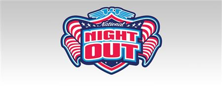 GI National Nights Out - Club Information Booth