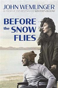 Author of 'Before the Snow Flies'