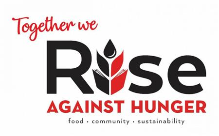 Rise Against Hunger Community Meal Packaging Event