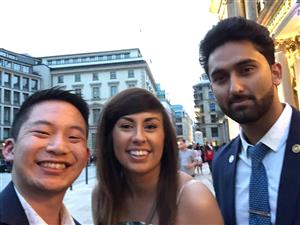 Welcome to Germany!