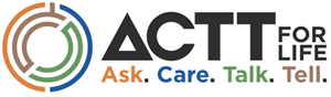 Suicide and Prevention and Life Promotions Manager, speaking on Ask, Care, Talk, Tell (ACTT) PEI