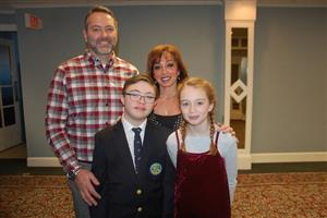 The Easter Seals Society of P.E.I. campaign