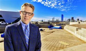 Olympic Rowing and the OKC Boathouse District
