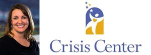 DOMESTIC VIOLENCE: WHAT IS IT?  HOW DOES THE CRISIS CENTER HELP?  AND HOW CAN YOU MAKE A DIFFERENCE?