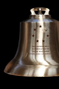 THE HONOR BELL FOUNDATION