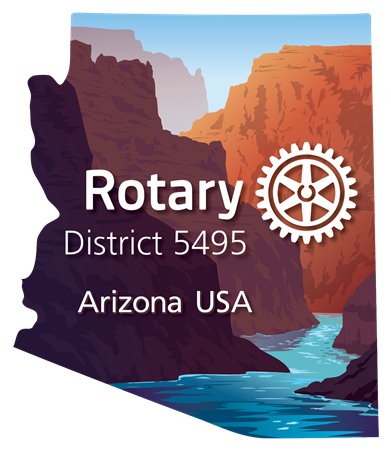 Arizona Rotary District 5495 Conference
