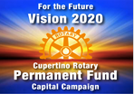 Rotary Club Permanent Fund campaign kick off
