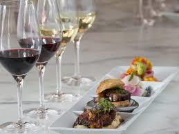 Food and Wine Paring