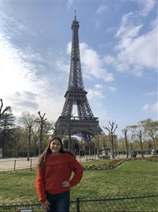 Rotary Youth Exchange-France