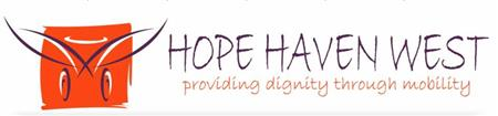 Hope Haven West-Providing Dignity Through Mobility