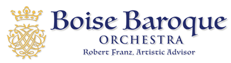 Enjoy the Music of Boise Baroque Orchestra