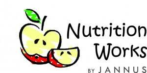 Anji Armagost of Nutrition Works