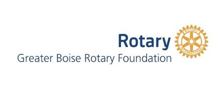 Learn about the Greater Boise Rotary Foundation