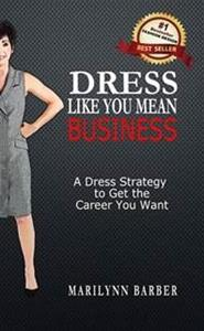 Dress For Success...Is your edge sharp enough?