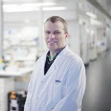 WEHI - Eliminating P. vivax from the Asia–Pacific