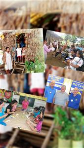 The H.E.L.P. Foundation (A charity that supports impoverished children in the Philippines)