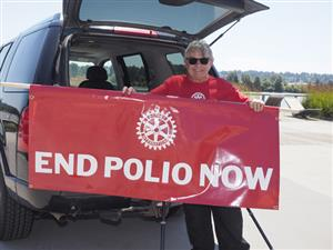 Polio Presentation for Word Polio Day (Oct 24)