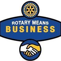 Ray Freaney- Rotary Means Business Networking Social