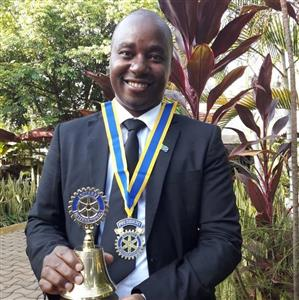 Asst. Governor Rotary District 9211, Director SASCO-Education for Tanzania