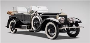 *RSVP REQUIRED* for this offsite meeting to tour the famous car collection of Jack Boyd Smith, Jr.