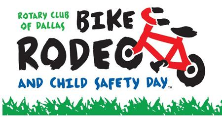 Bike Rodeo and Child Safety Day