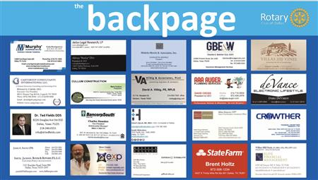 Jan. Backpage Advertisers