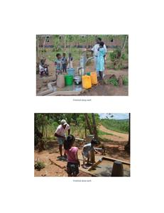Malawi Education and Water Initiative Project Update